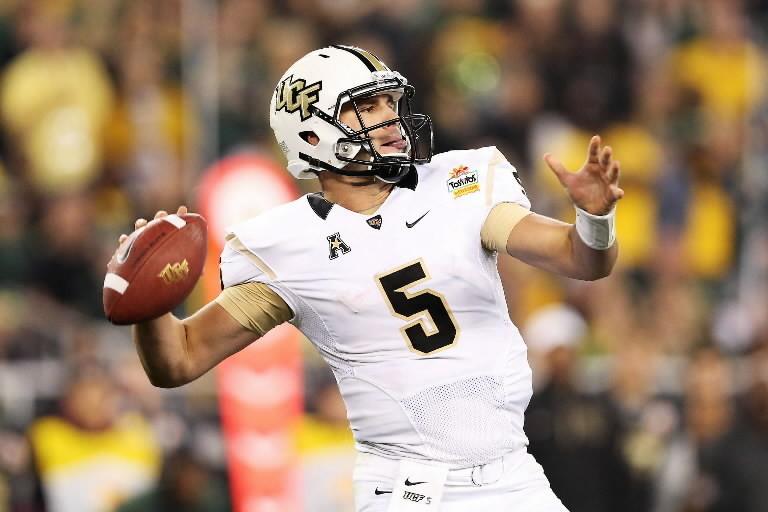 [NCAA] La strada verso il Draft: Blake Bortles