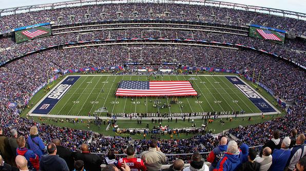 [NFL] Gli stadi NFL visti dall'interno