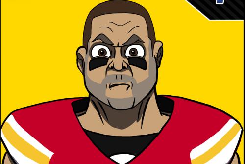 [NFL] Le caricature delle prime 32 scelte del draft