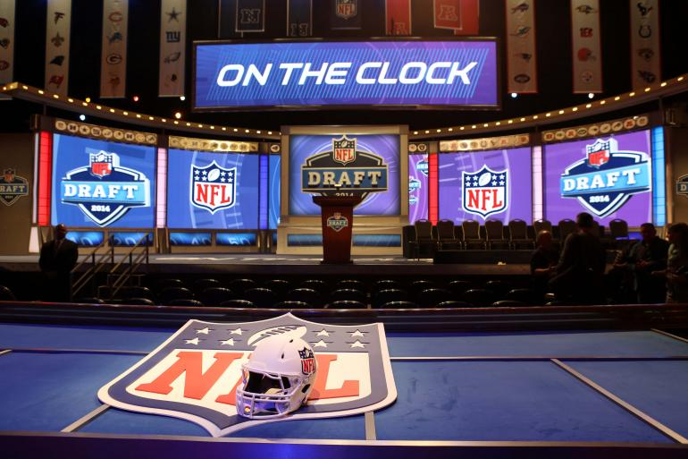 [NFL] Draft Review: Secondo giro