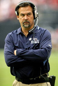 Jeff Fisher Rams