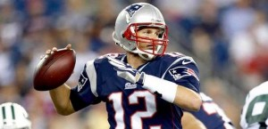 Tom-Brady-New England Patriots