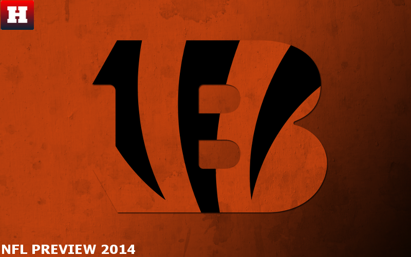 [NFL] Preview 2014: Cincinnati Bengals