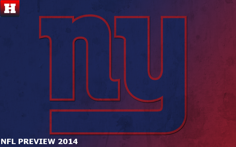 [NFL] Preview 2014: New York Giants