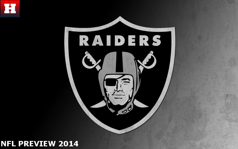 [NFL] Preview 2014: Oakland Raiders
