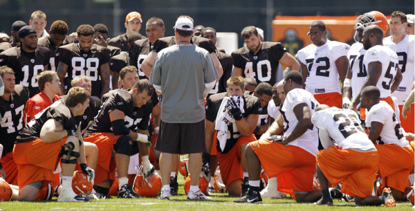[NFL] Parola all'Insider: Cleveland Browns - Sean De Stefano