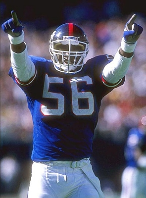 lawrence taylor giants