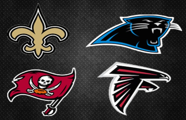 [NFL] Week 1: Falcons e Panthers, buona la prima (le due partite della NFC South)