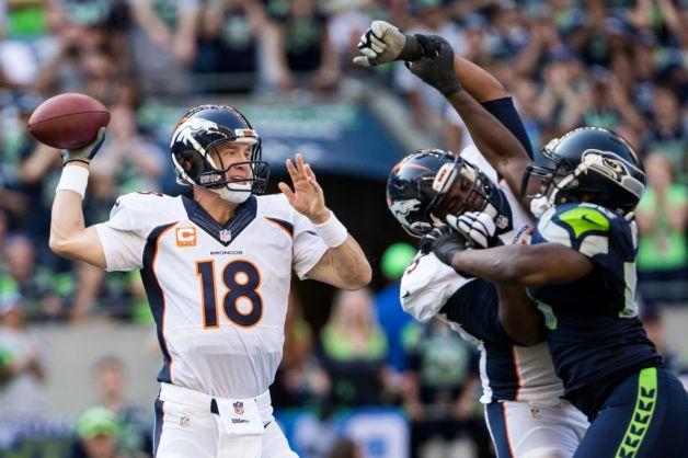 [NFL] La classifica dei touchdown pass settimana per settimana