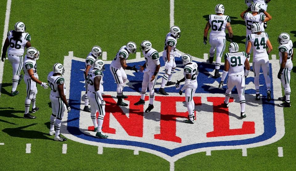 [NFL] Week 1: I Raiders non mordono la grande mela (Oakland Raiders vs New York Jets 14-19)