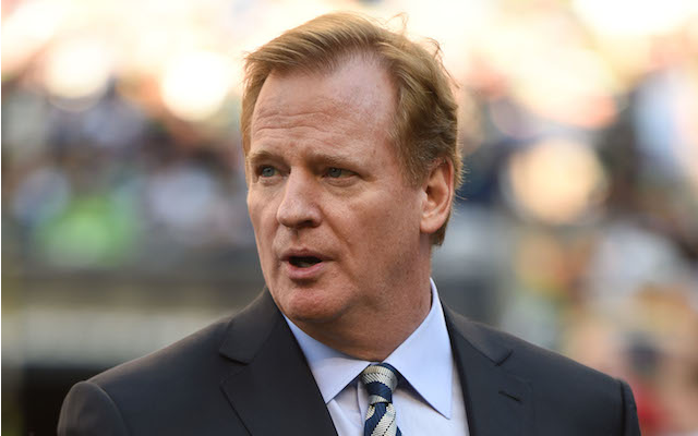 [NFL] Perchè Roger Goodell è saldo al suo posto