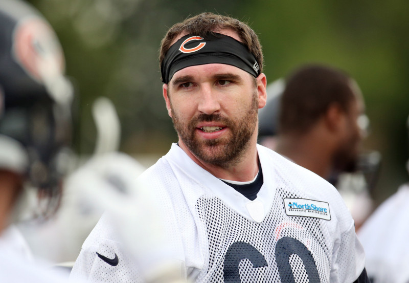Jared Allen Bears