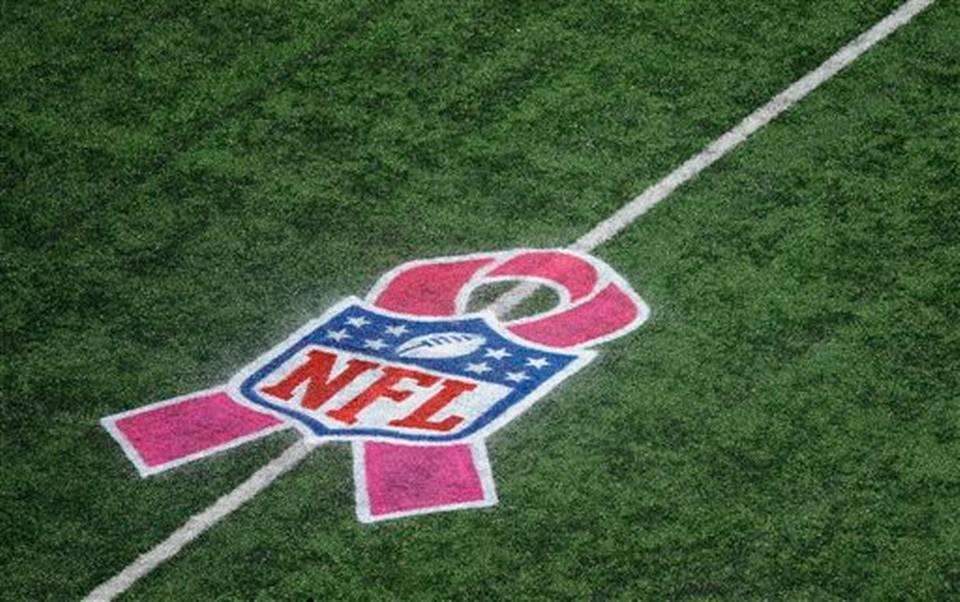 [NFL] Caccia a Ottobre Rosa