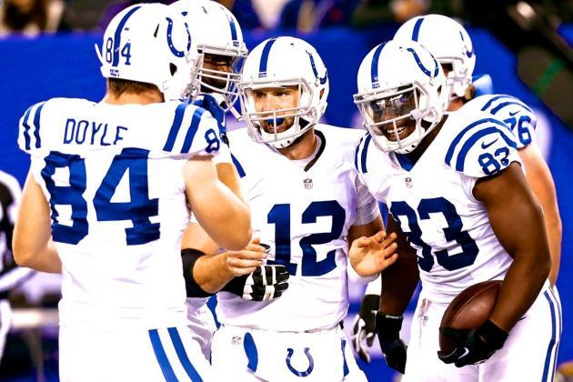 [NFL] I nuovi vecchi Indianapolis Colts?