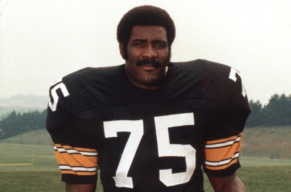 [NFL] I Pittsburgh Steelers ritirano il numero di Joe Greene