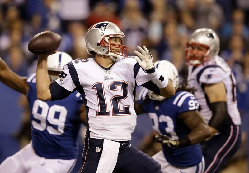 [NFL] Annullata la squalifica di Tom Brady