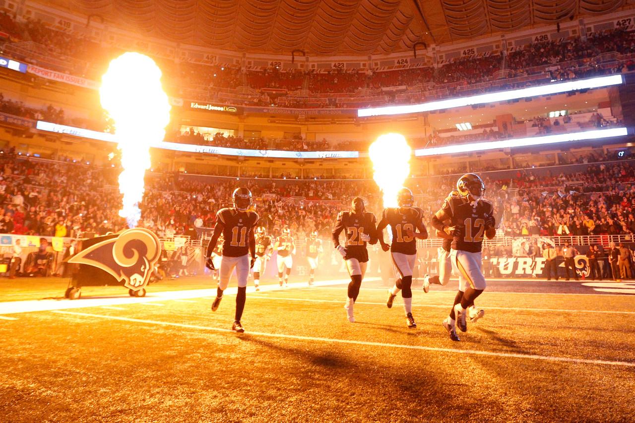 [NFL] Week 15: Colori, episodi ed emozioni