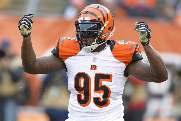 [NFL] Week 15: Benvenuto Johnny (Cincinnati Bengals vs Cleveland Browns 30-0)