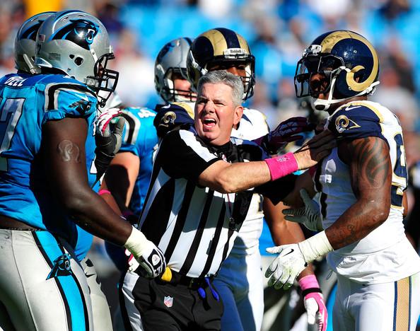 Bill+Vinovich+St+Louis+Rams+v+Carolina+Panthers+cQGYLRUWaBxl