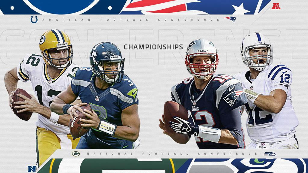 [NFL] Conference: il nostro preview (con video e statistiche) delle due finali di Conference