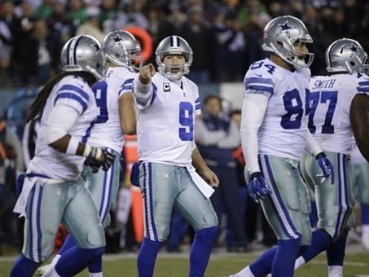 [NFL] Wild card: Paura, delirio e tanto football in Texas (Detroit Lions Vs. Dallas Cowboys 20-24)