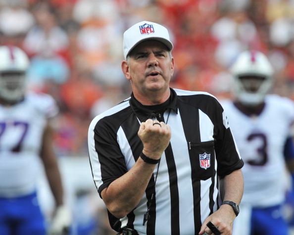 [NFL] Super Bowl: la crew arbitrale