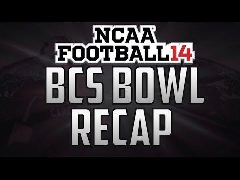 [NCAA] Il racconto dei Bowl (con video) – 4° puntata