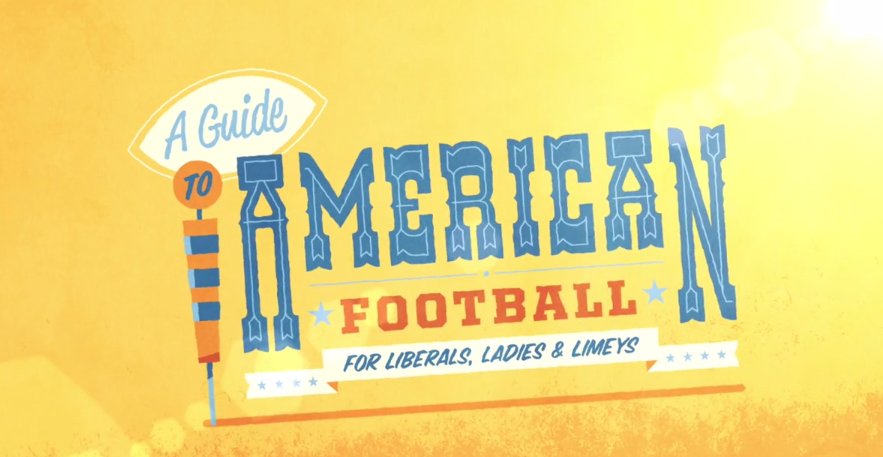 [NFL] Football americano: video con storia e regole