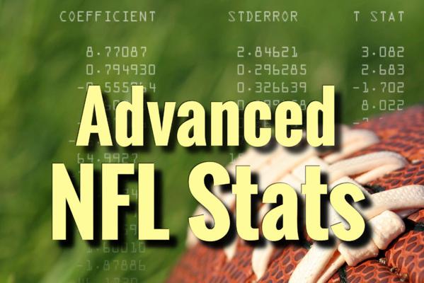 [NFL] Un po' di statistiche su attacco e difesa (pass, rush, punti)