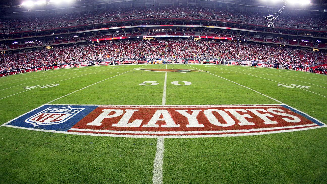 Lo scenario playoff nella AFC prima di week 15