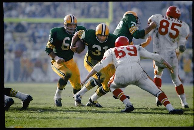 [NFL] Super Bowl: sette immagini del passato