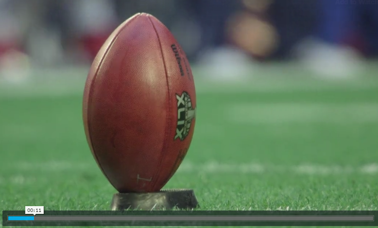 [NFL] Super Bowl: la finale ripresa da molto vicino