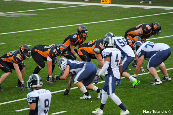 [IFL] Preview di week 4 con Livestream dove previsto