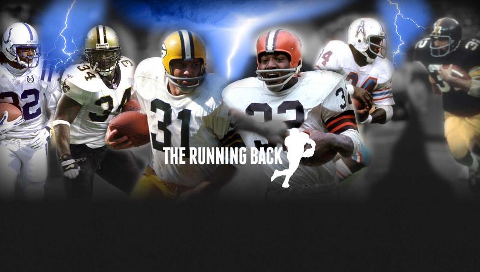 Sarà il 2015 l'anno della rivincita dei running back?