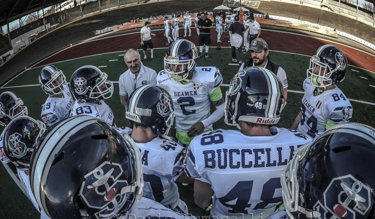 [IFL] Seamen e Grizzlies vittoriosi in trasferta (highlight video)
