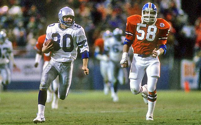 [NFL] La vendetta di Steve Largent (la NFL nel 1988)