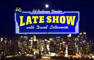 David Letterman, il Late Show ed il football americano