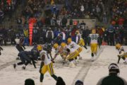 NFL year in review con video: 2006