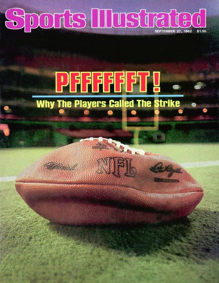Sports-Illustrated-1982-NFL-strike-cover