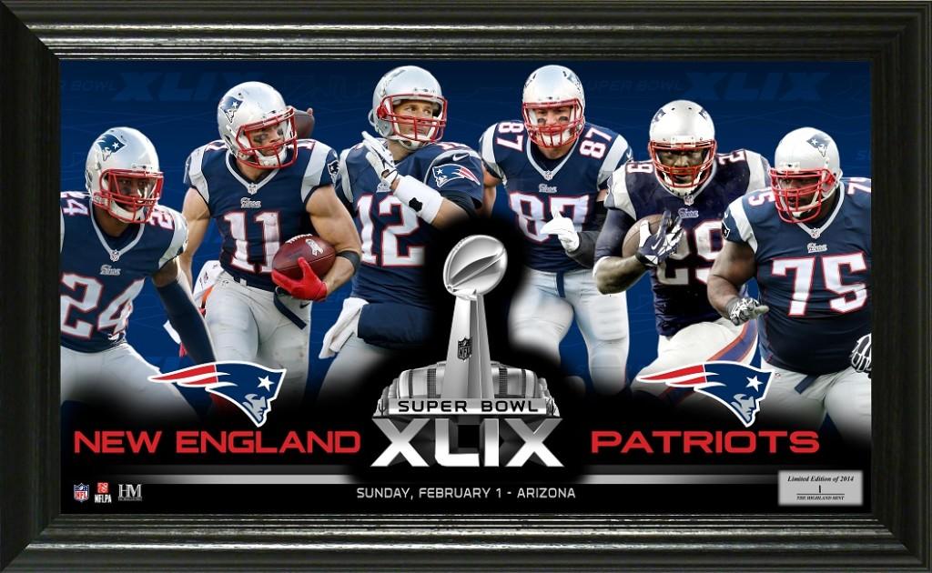 [NFL] TOP (& FLOP) della stagione 2014: New England Patriots