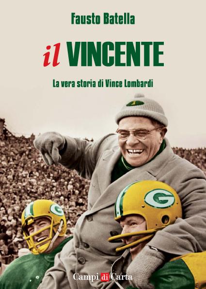 Il Vincente: il nuovo libro di Fausto Batella