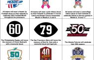 [NFL] Le nuove divise per la stagione 2015