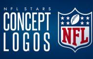 [NFL] I concept logo di ventidue giocatori NFL