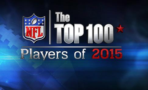 [NFL] La Top 100 2015 di NFL.com