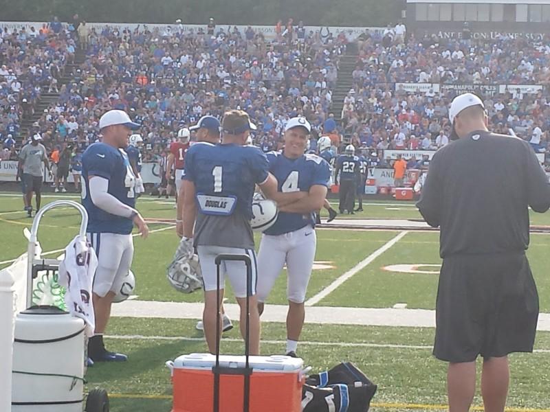 Colts camp - 3