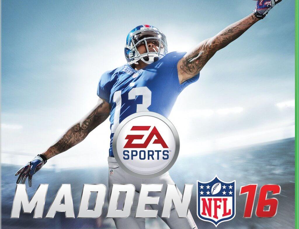 Il film di Madden NFL 16