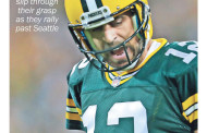 [NFL] Week 2: prime pagine dei quotidiani americani