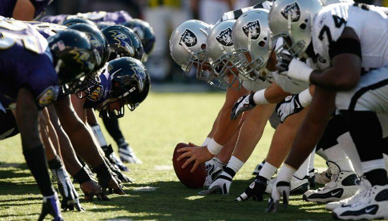 [NFL] Week 2: Battaglia aerea (Baltimore Ravens vs Oakland Raiders 33-37)