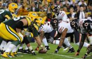 [NFL] Week 1: Bears battuti con onore dai Packers (Green Bay Packers vs Chicago Bears 31-23)