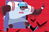 [NCAA] La terza settimana NCAA in quattro disegni